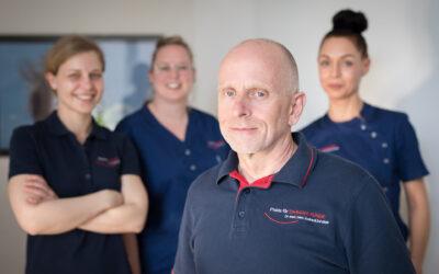 Wir suchen Zahnmedizinische Fachangestellte (m|w|d)!